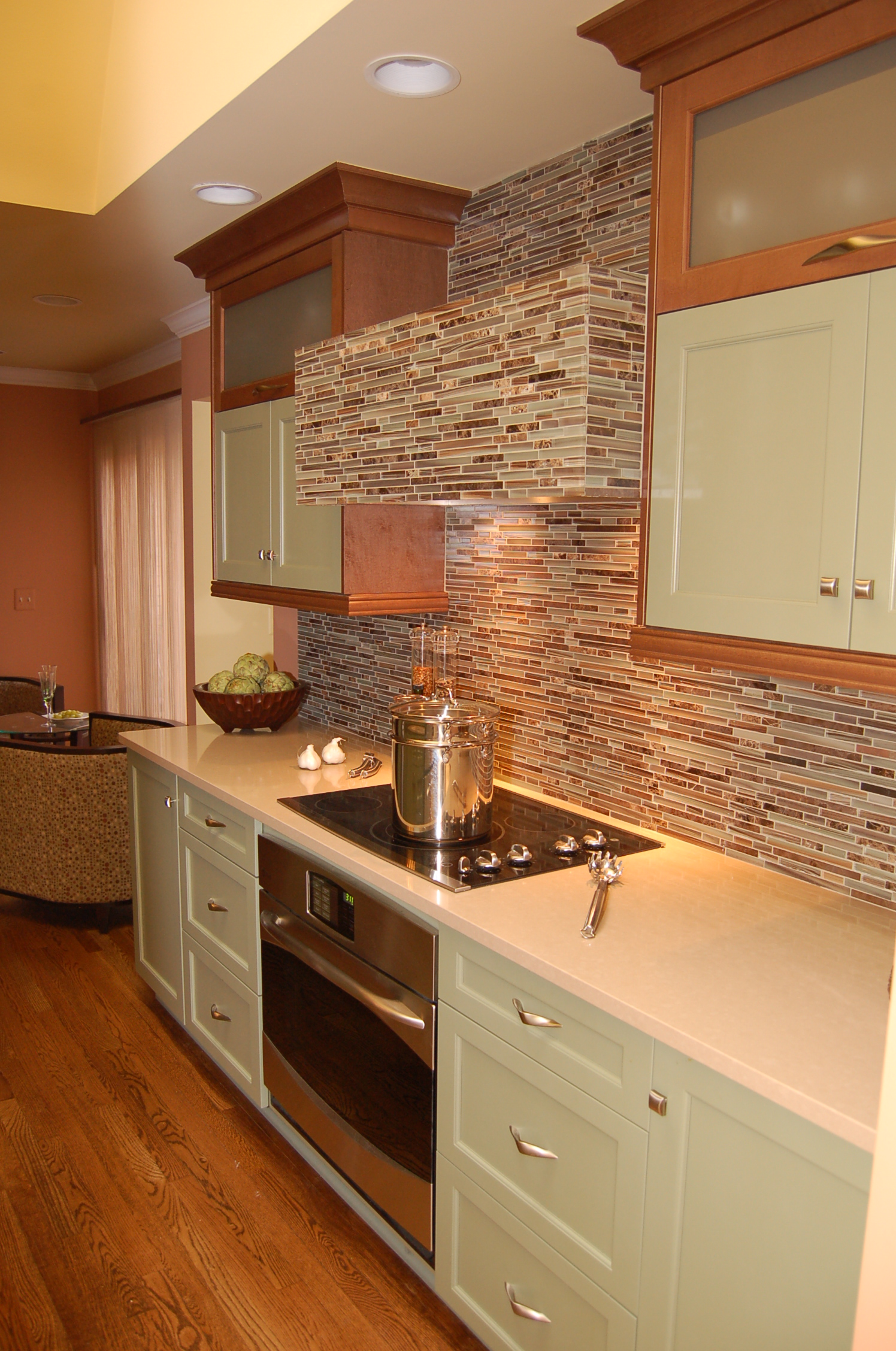 Kitchen Design For Small Kitchens Kitchen Design Wise